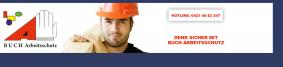 Buch Arbeitsschutz Safeline